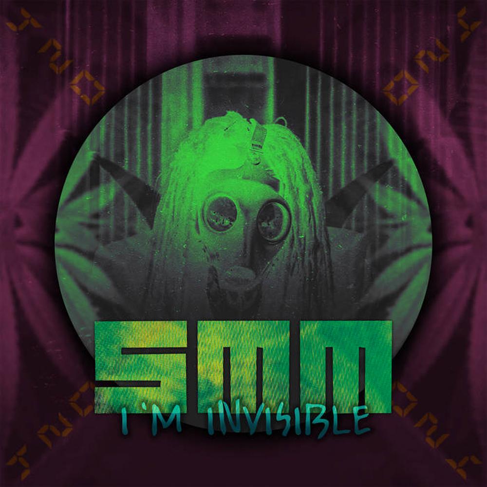 I'm Invisible  2017