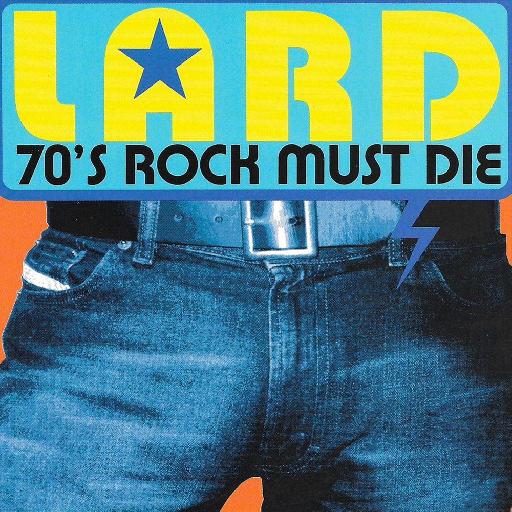 70's Rock Must Die  2000