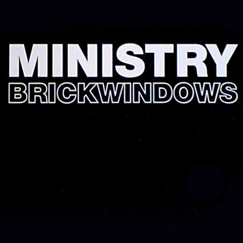 Brick Windows  1997