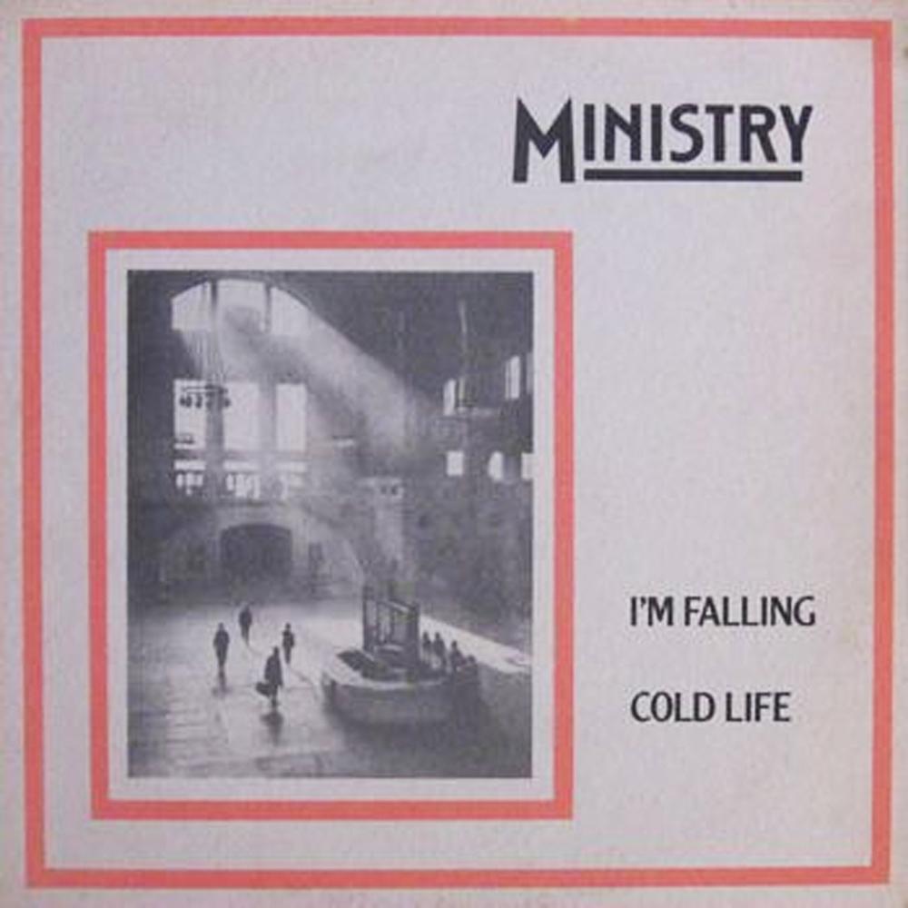 I'm Falling / Cold Life  1981