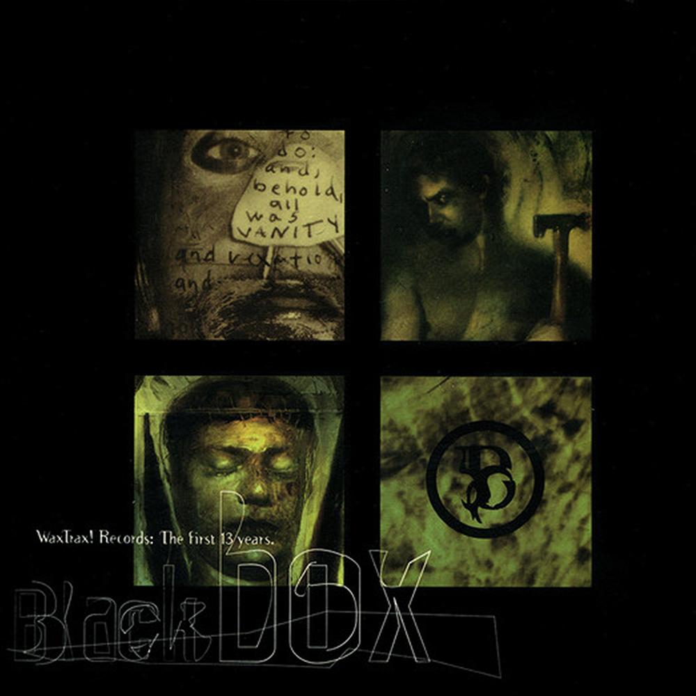 Black Box  1994