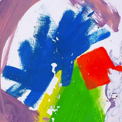 This is All Yours   alt–J   Co-writer / Arranger: 'Garden of England'