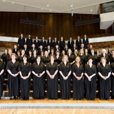 Israel in Egypt  |  Handel (2014)   Karl-Forster Chor  Rehearsal Pianist