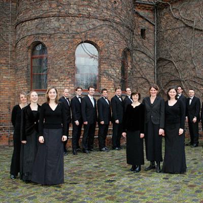 Dixit Dominus  | Handel (2013)   Opus Vocale  Rehearsal Pianist