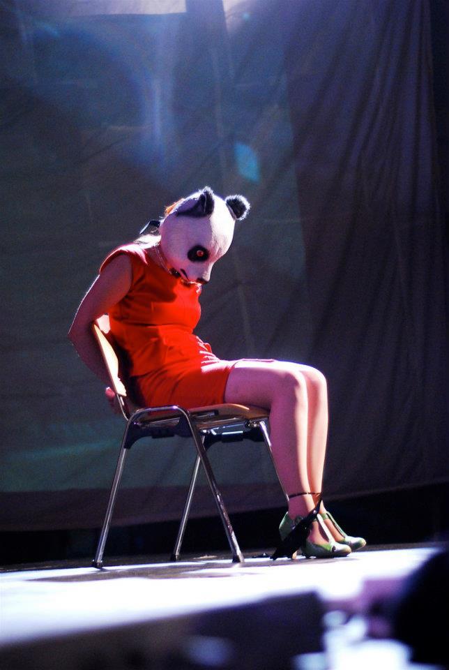 Seven Deadly Sins  | Weill (2011)   Carmen Elektra Opera Collective  Musical Director