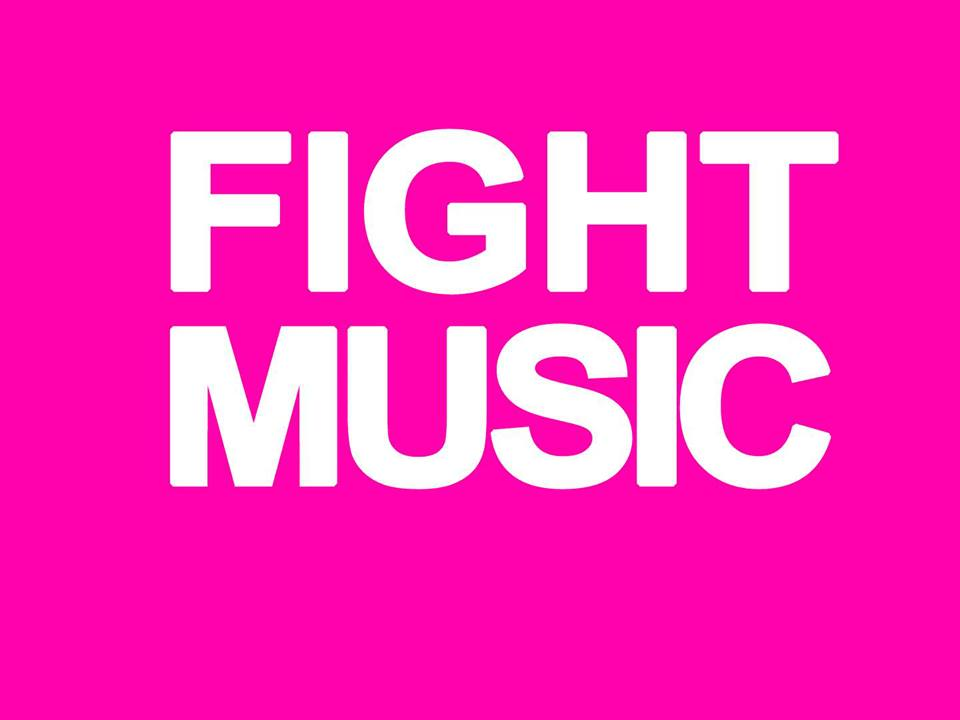 Fight Music  |  Portrait Concert    Philip Venables  Composer's Assistant
