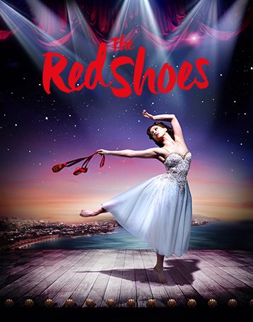 The Red Shoes  by Matthew Bourne  Orch. Terry Davies  Assistant Orchestration