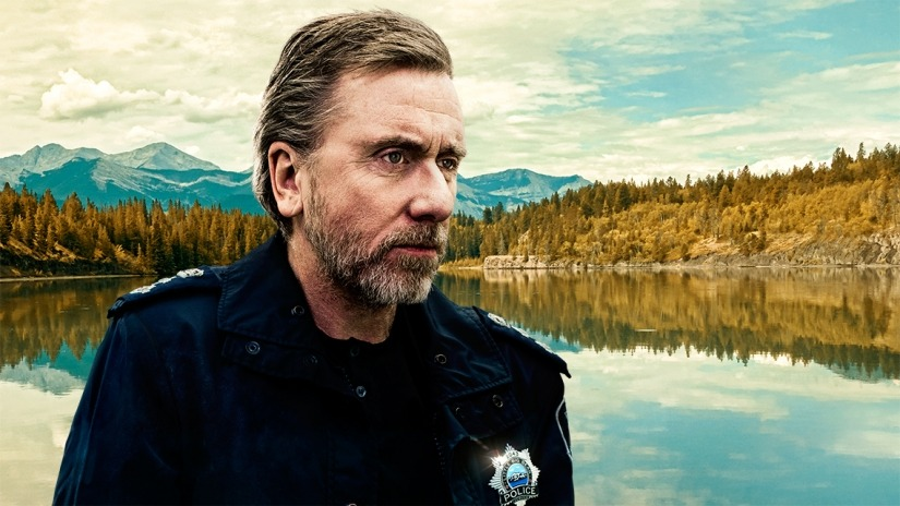 Tin Star Season 2 (Sky Atantic)   composer: Adrian Corker  Orchestration