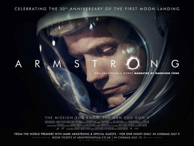 Armstrong   composer: Chris Roe  Additional Orchestration