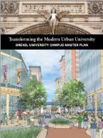 Drexel University Campus Master Plan  (PDF, 2.6 MB)