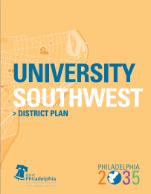 Philadelphia2035 University/Southwest District Plan  (PDF)