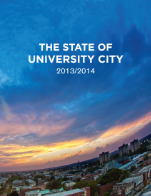 The State of University City 2013/2014  (PDF, 26 MB)