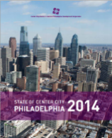 The State of Center City Philadelphia 2014  (PDF, 15 MB)