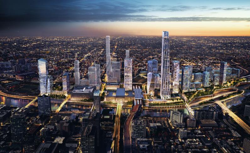 Skyline View from Center City  (.jpg, 10 MB), June 2016