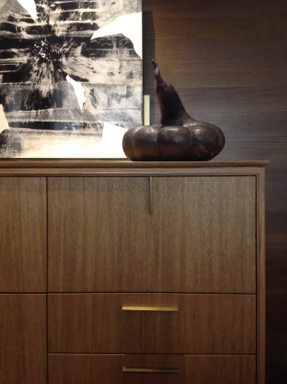 furniture design for tonychi projects: Rosewood Hong Kong, and Park Hyatt Moscow, 2012