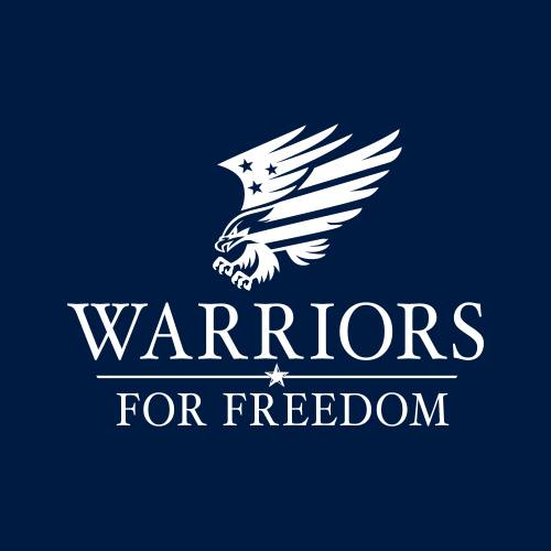 Prevail is proud to support Warriors For Freedom - 100% af all donations will go towards warriors for freedomlearn more about them by clicking on the image