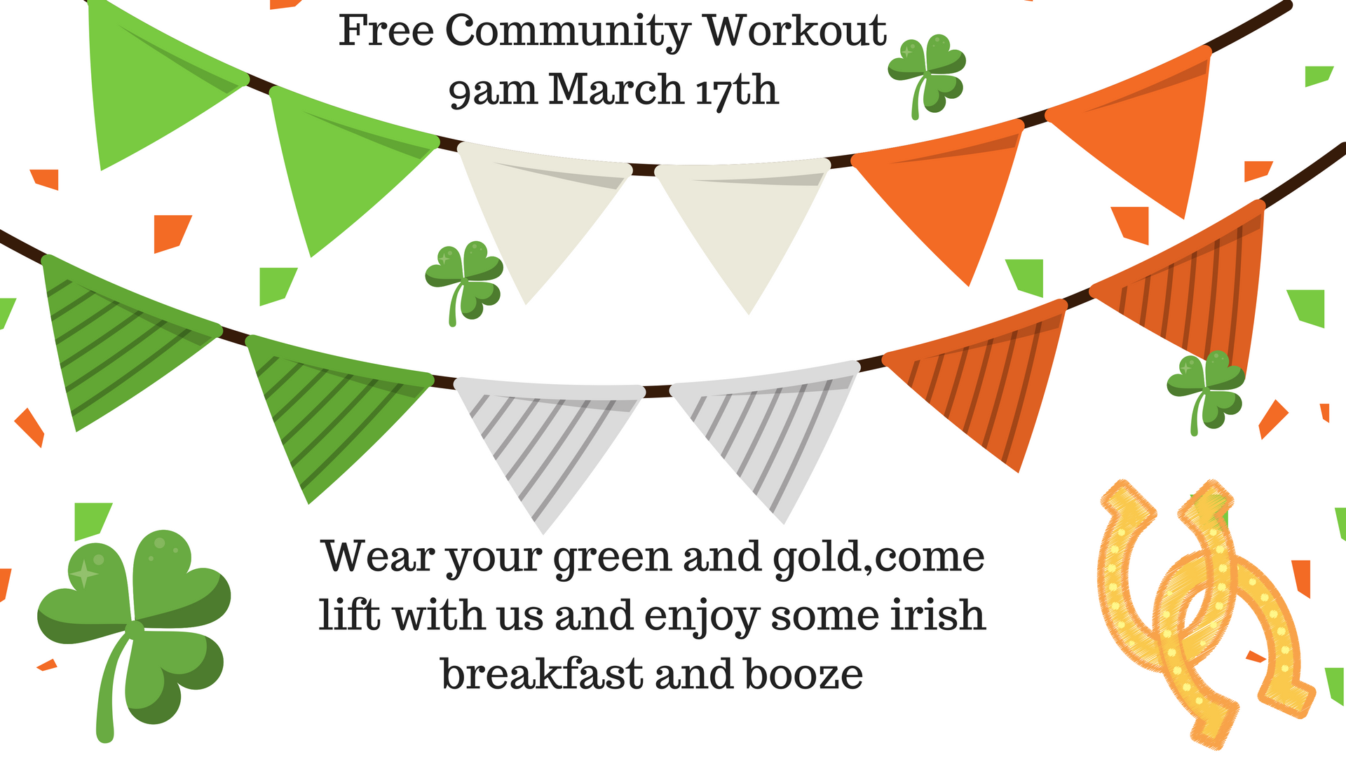 Free Community Workout9am March 17th.png