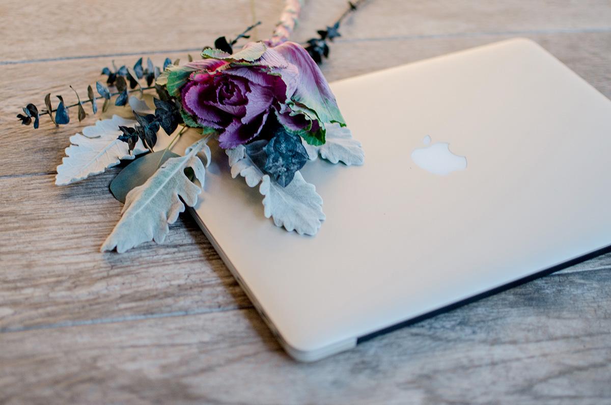 Mac Custom Stock Photo