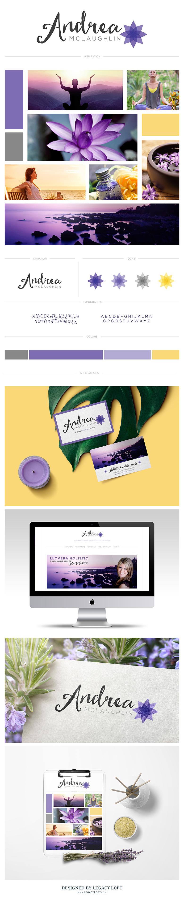andrea-mclaughlin-branding-design-brand-board