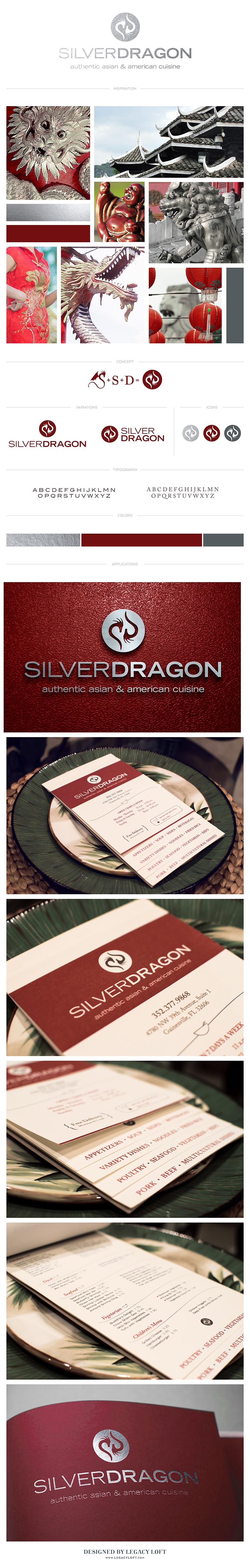 silver-dragon-restaurant-branding-graphic-design-brand-board