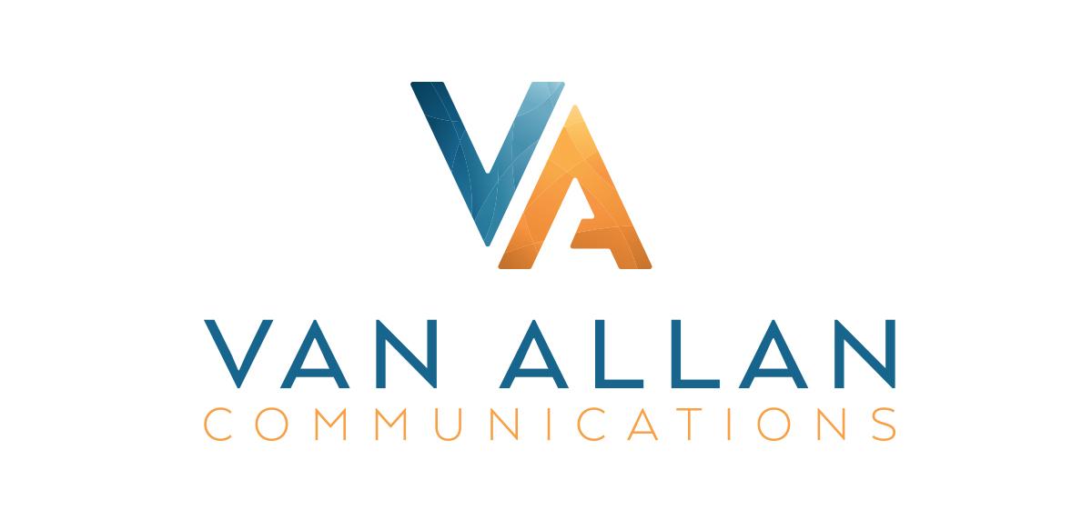 VA Communications Logo