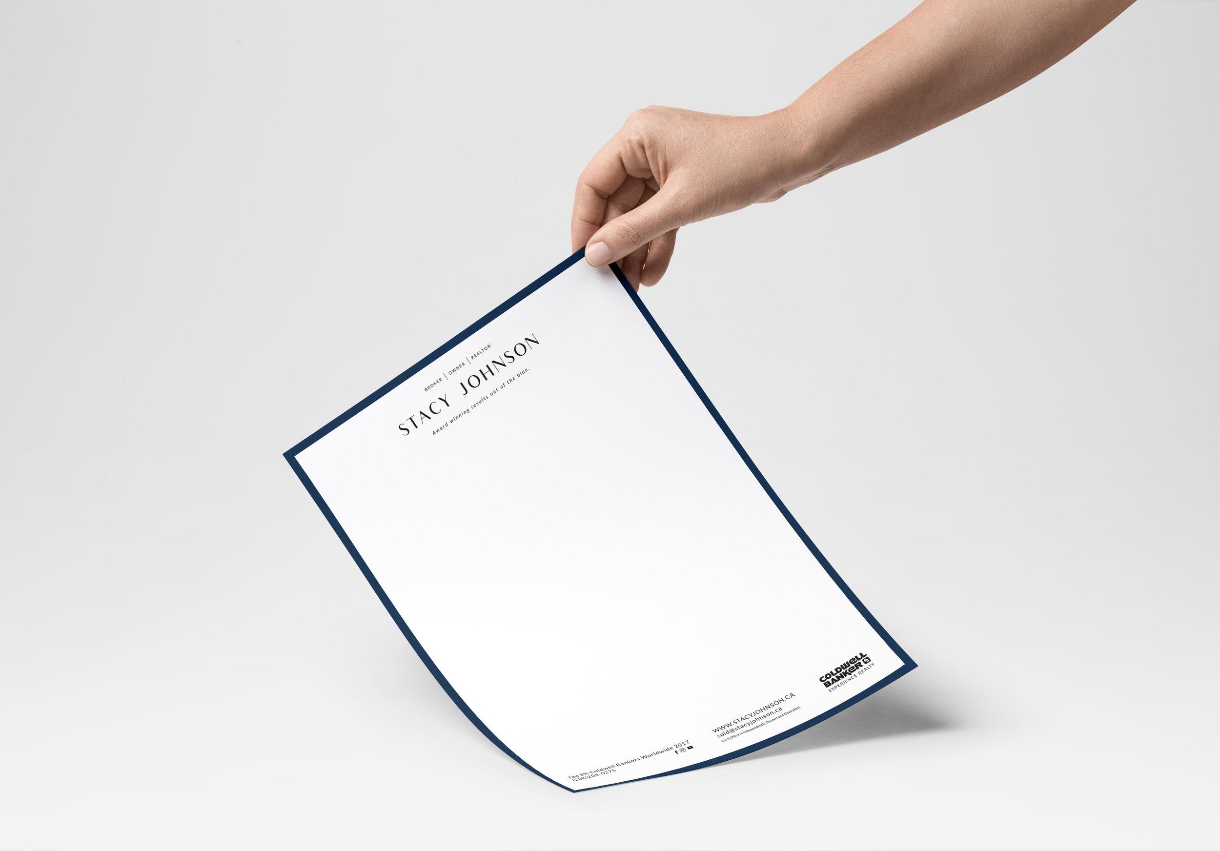 stacy-johnson-branding-design-letterhead-clover-and-crow