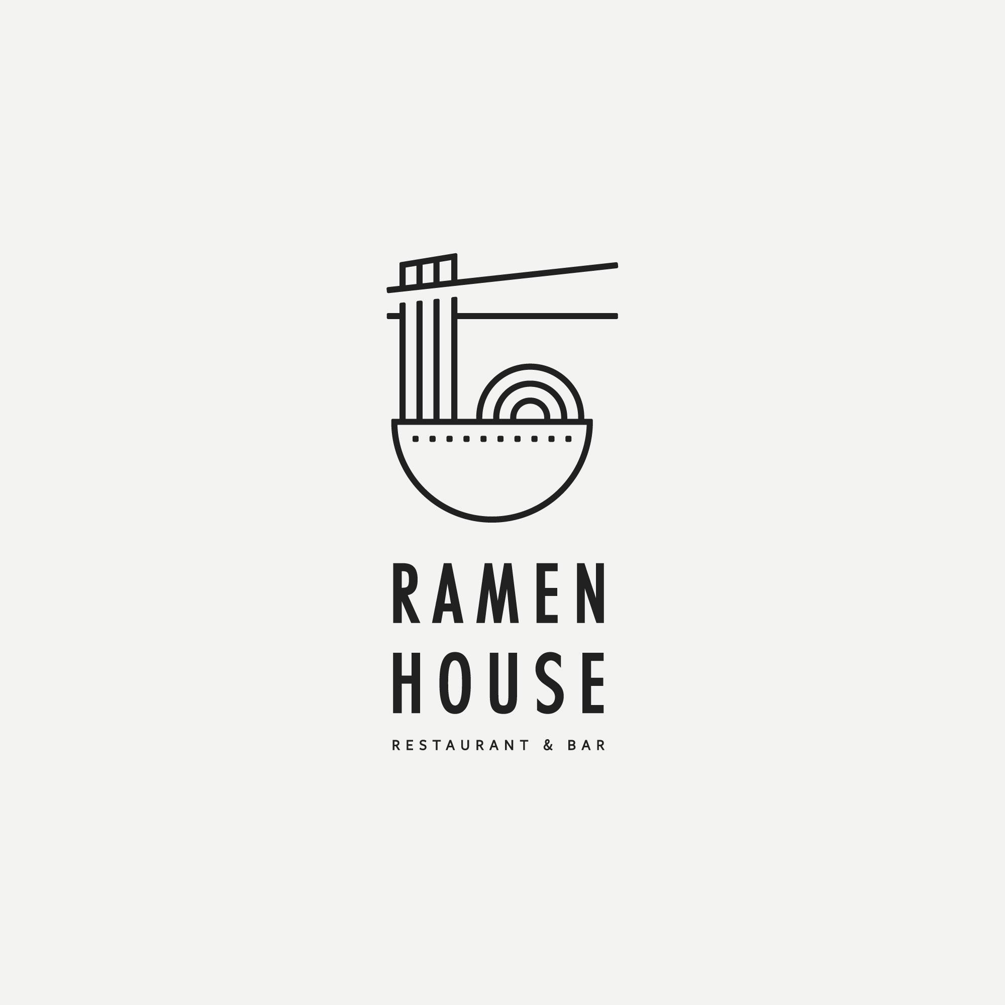 winnipeg-branding-design-logo-restaurant-sushi-ramen-food-clover-and-crow