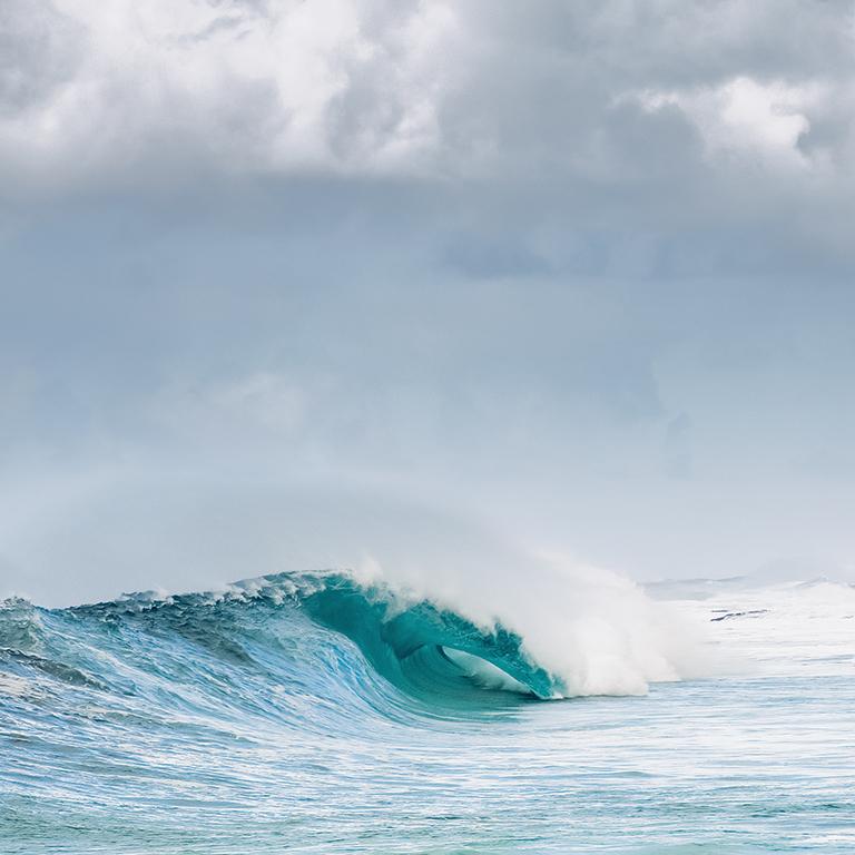 Keike Beach, Hawaii