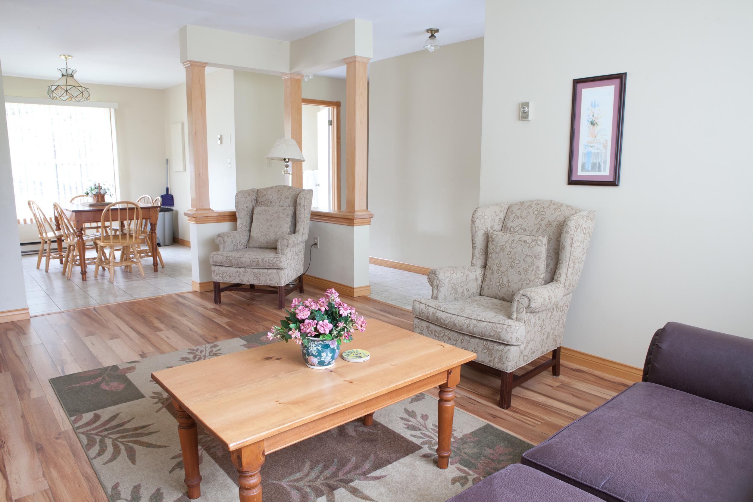 Superior Cottage Living Room
