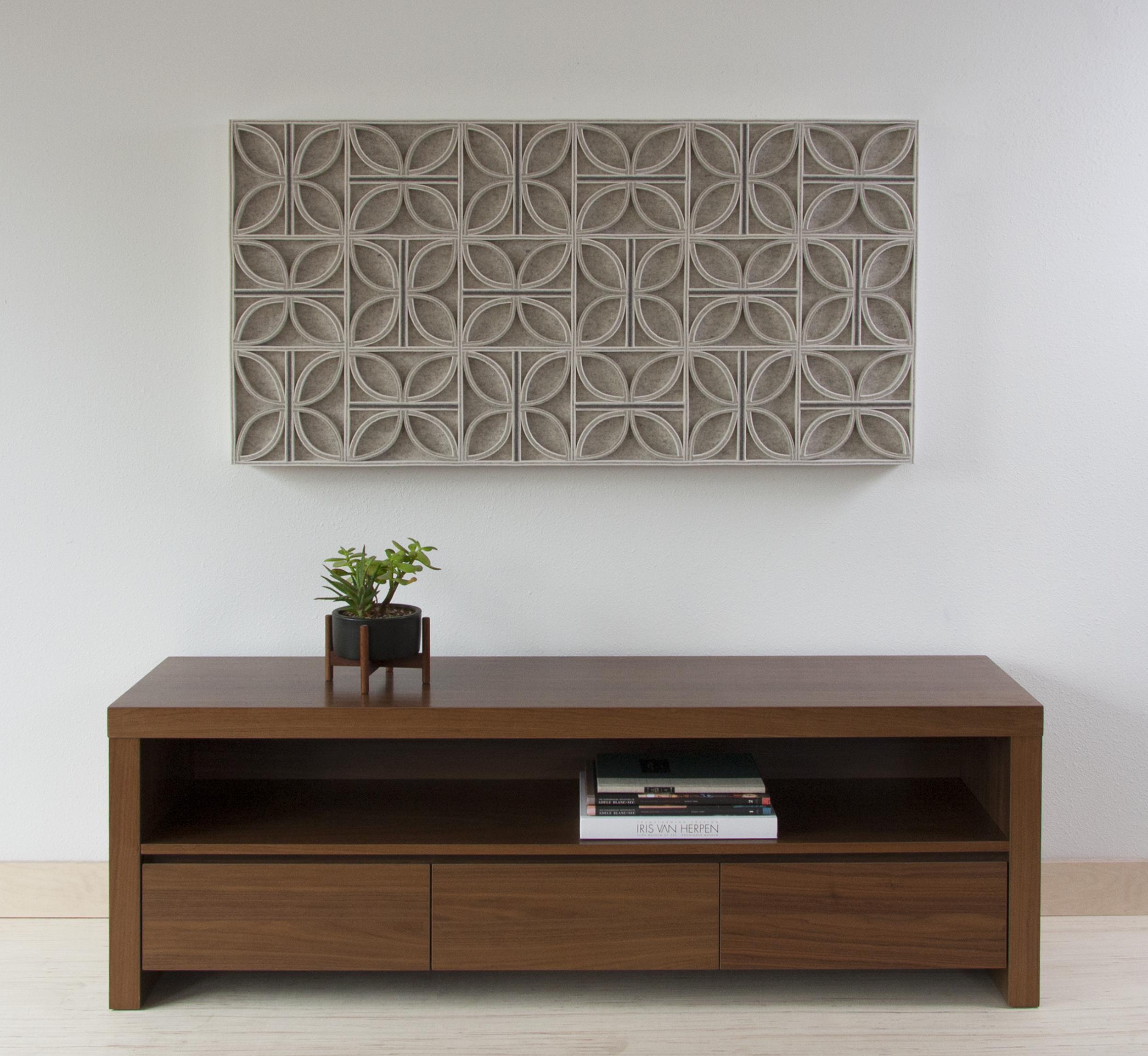 Diade Wall Panels -