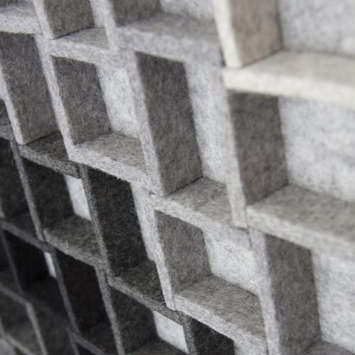 Wall Panel 067 - Gradient