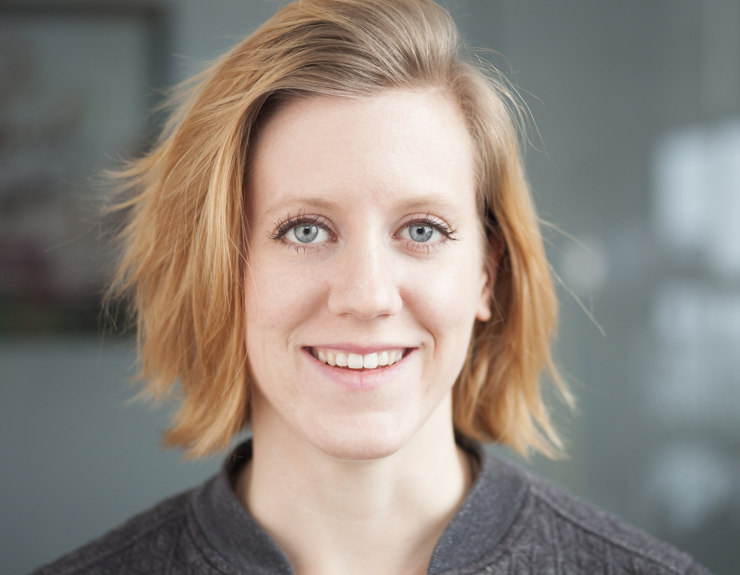 Kendra Phillips,CG modeler