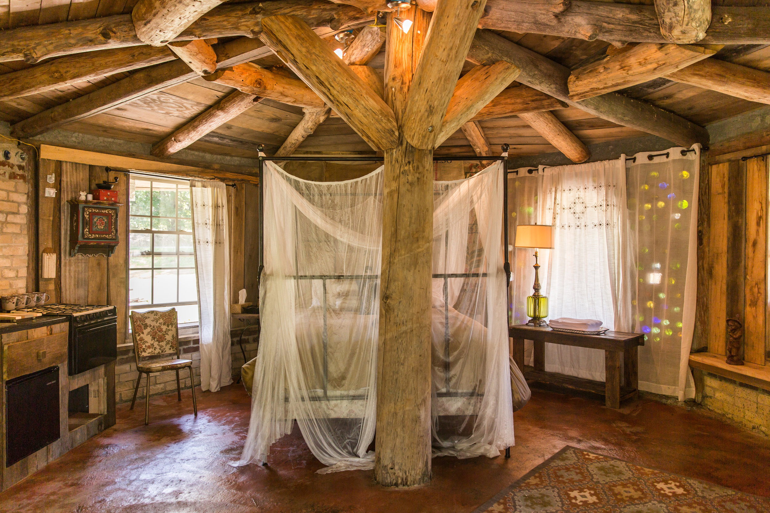 Book the Hobbit House in the Hallow on Airbnb