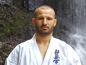 SIMEON KYURCHIEV - KARATE COACH