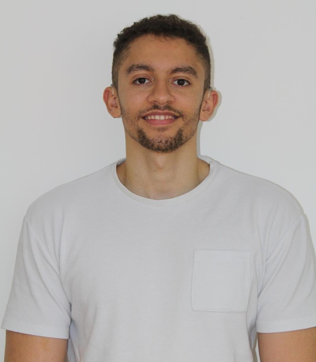 Ali Amer - Marketer/Content Writer
