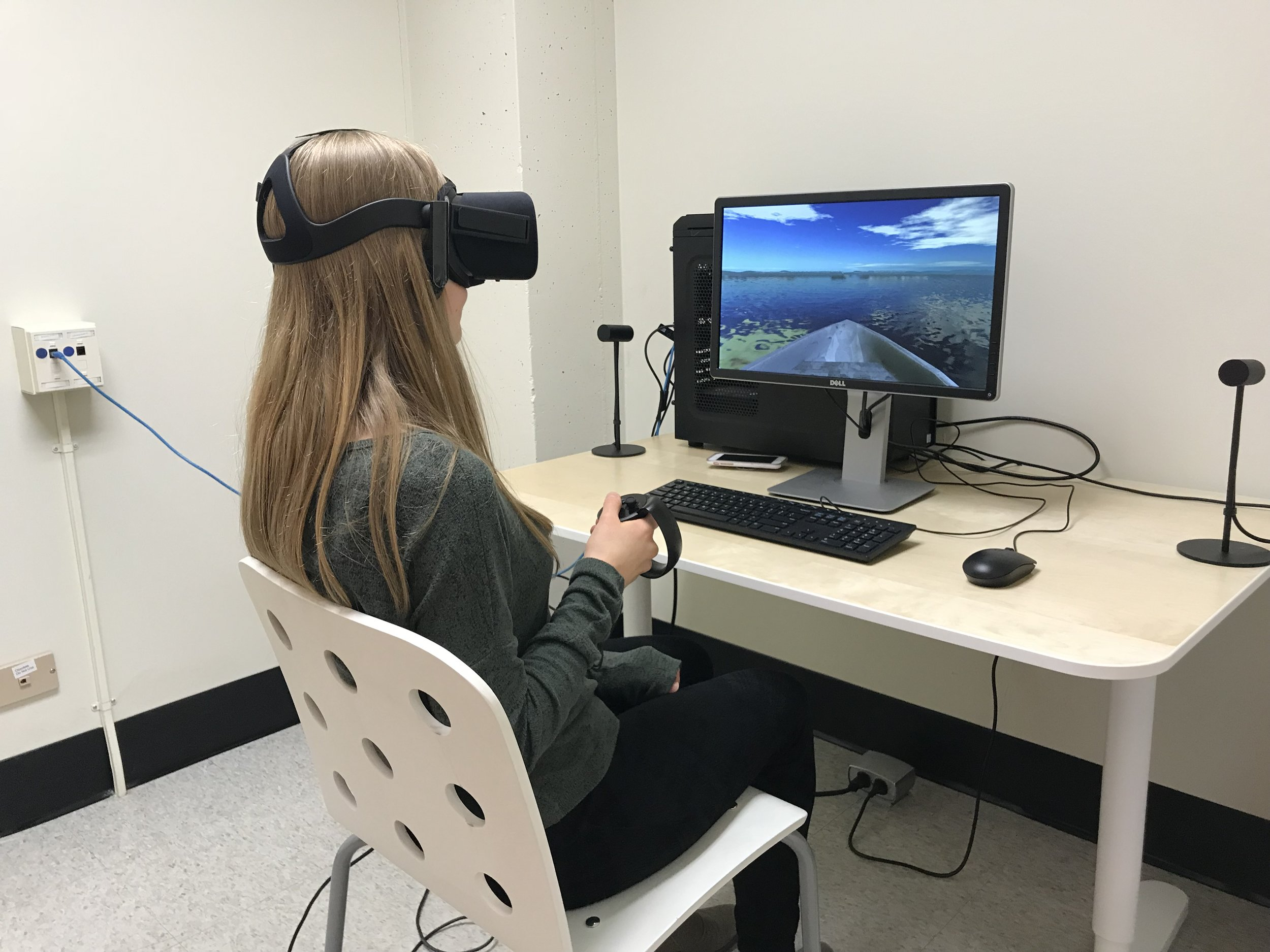 Virtual Residential School