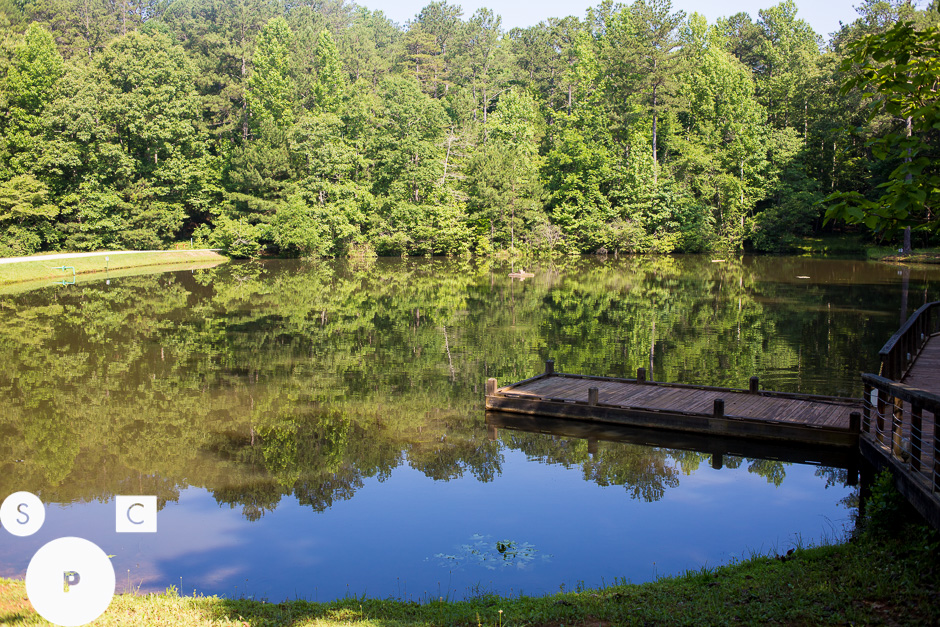 Cochran Mill Nature Center Palmetto, GA © Susan Crutchfield Photography