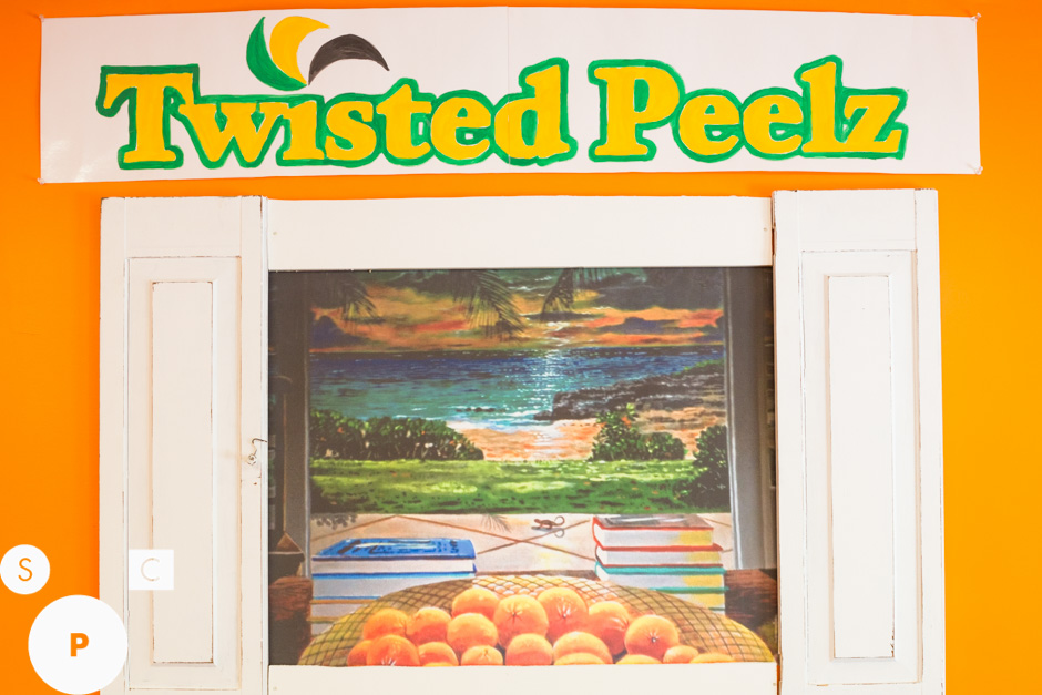 Twisted Peelz Newnan, GA