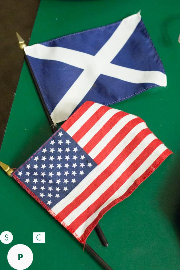 Ayr Scotland Newnan, GA Sister Cities