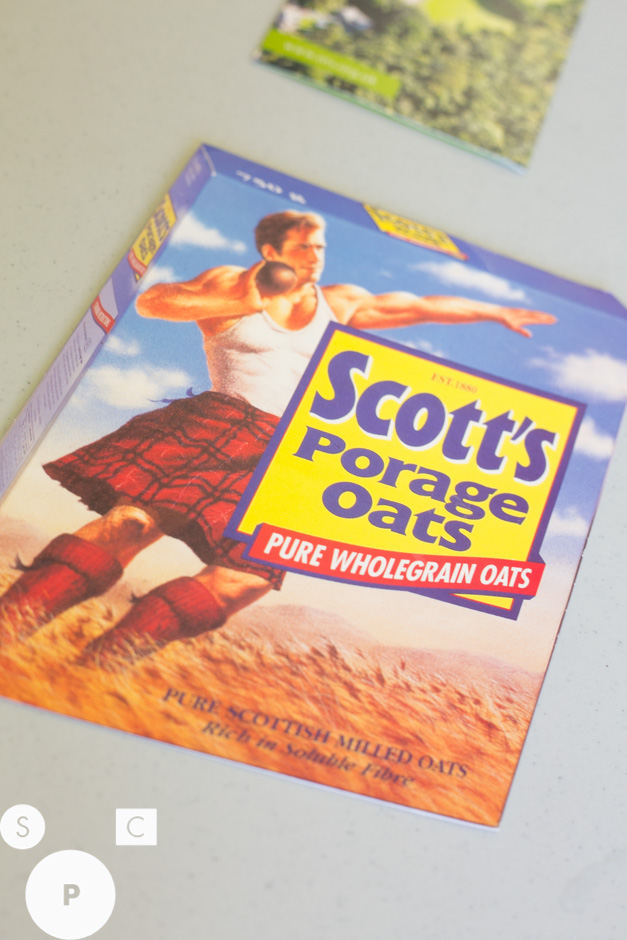 Scotland Artifacts