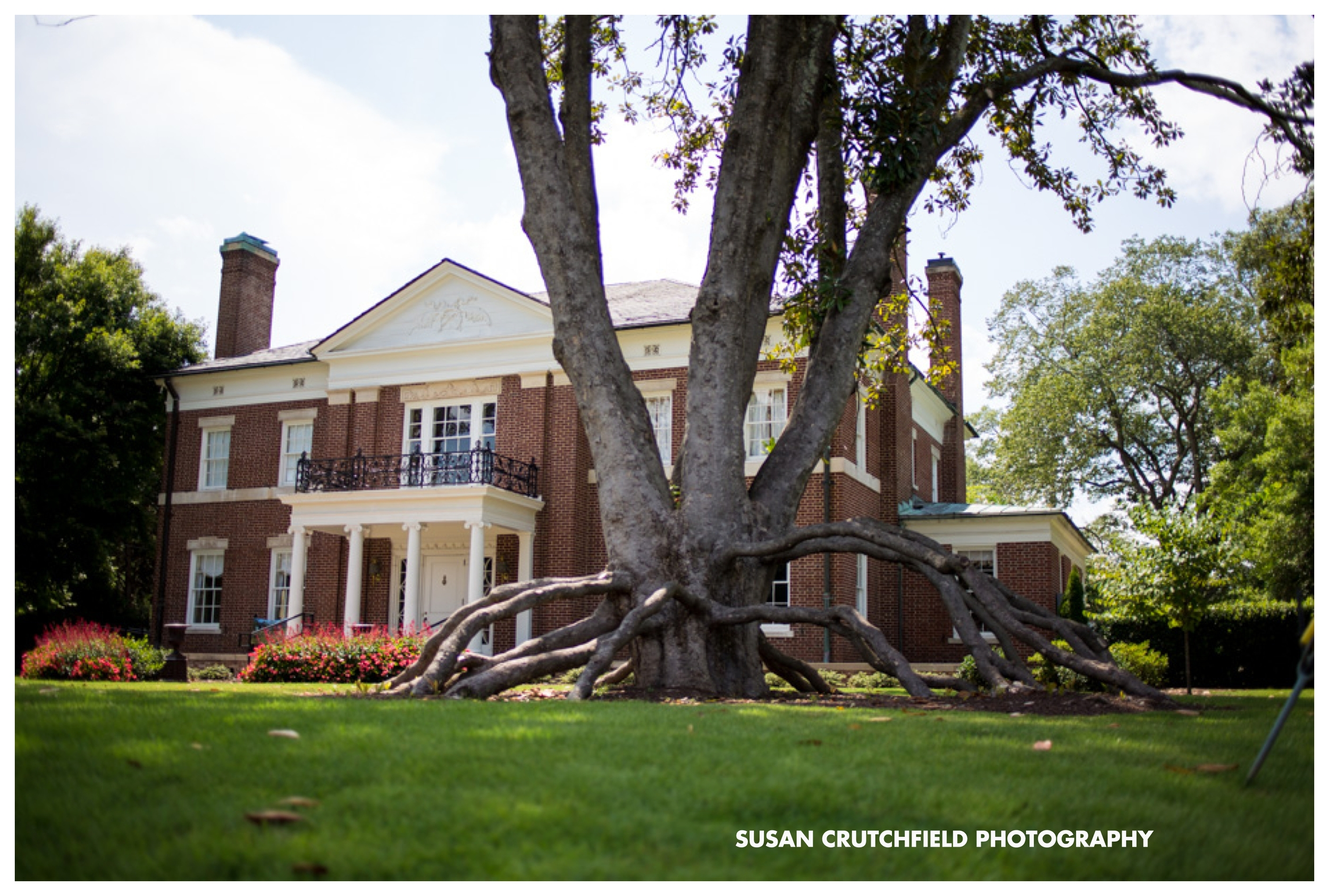 McRitchie-Hollis Museum Newnan, GA © Susan Crutchfield Photography