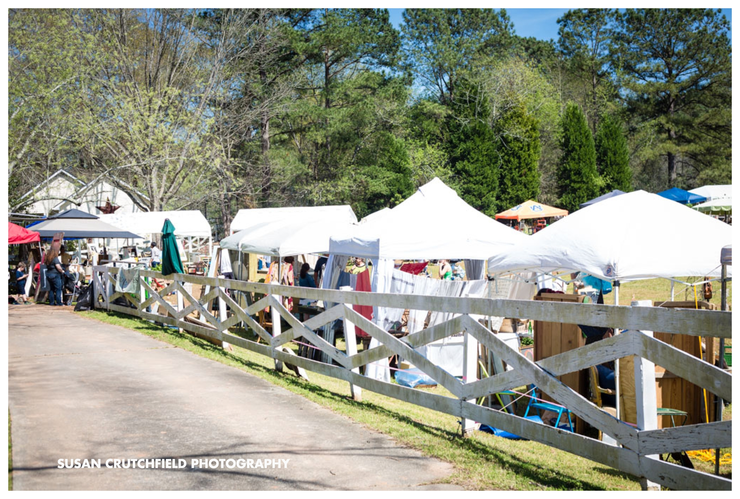 Newnan Farmhouse Pasture Sale