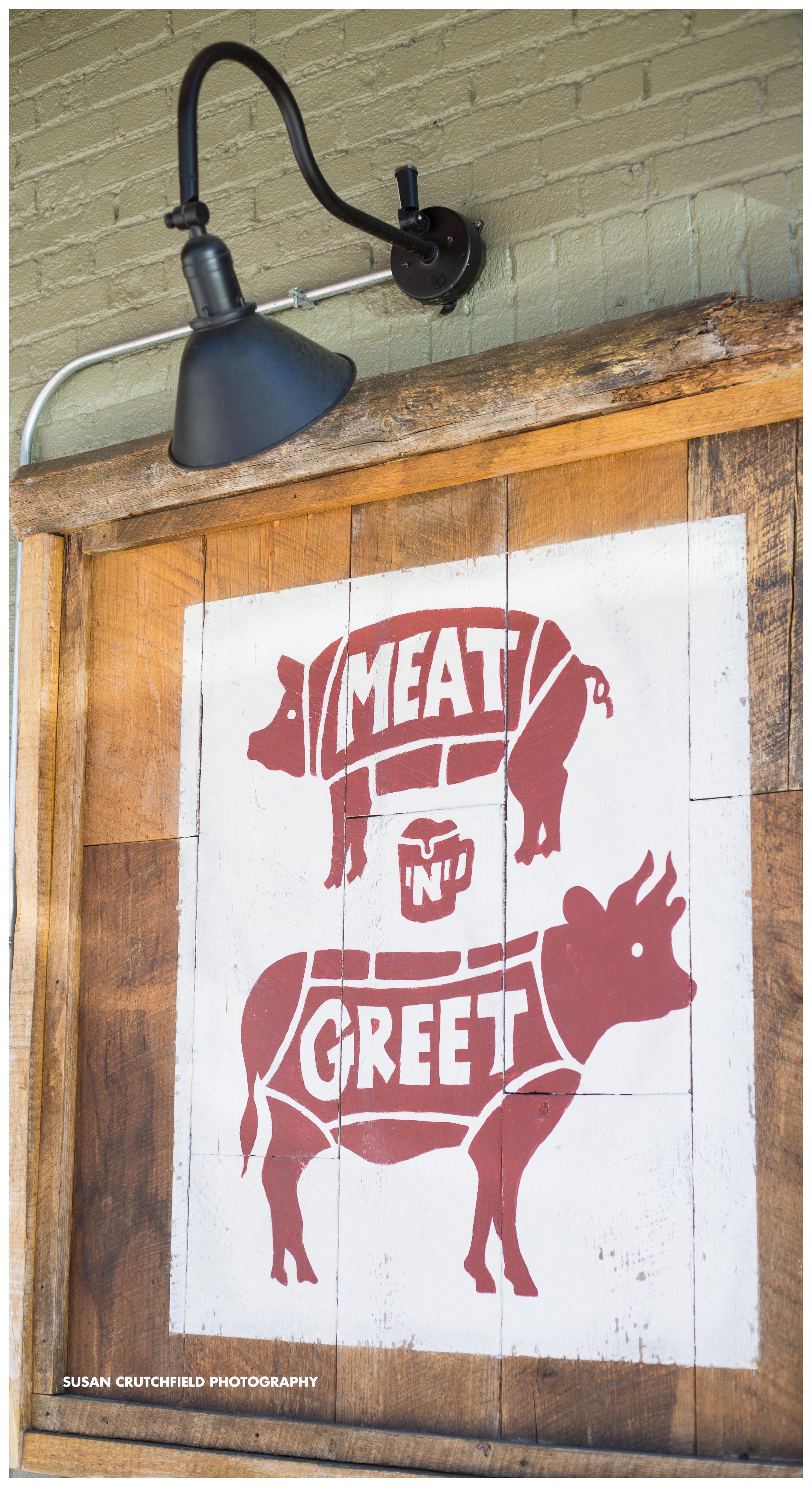 Dining in Coweta County, Georgia