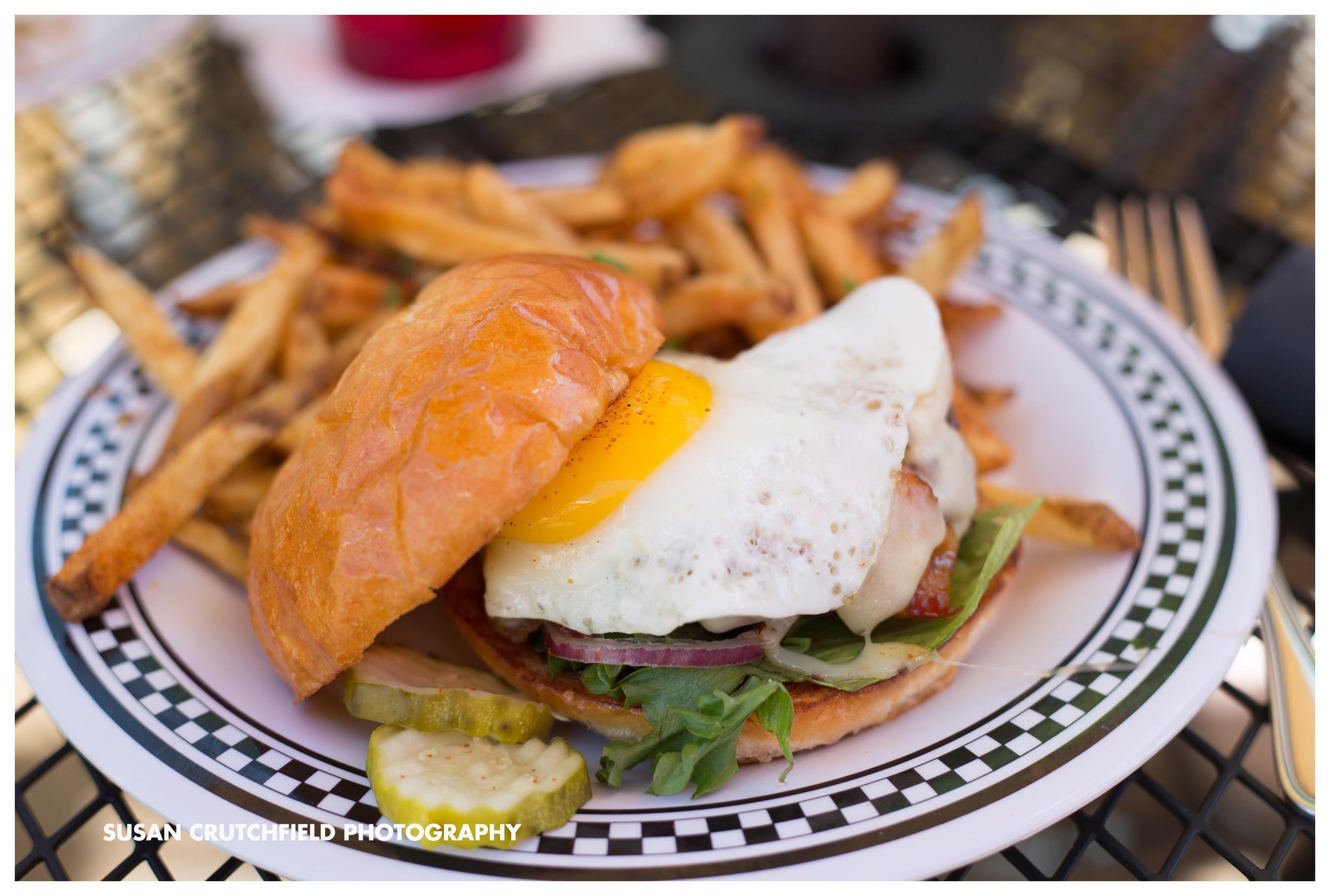 Burgers Newnan, GA