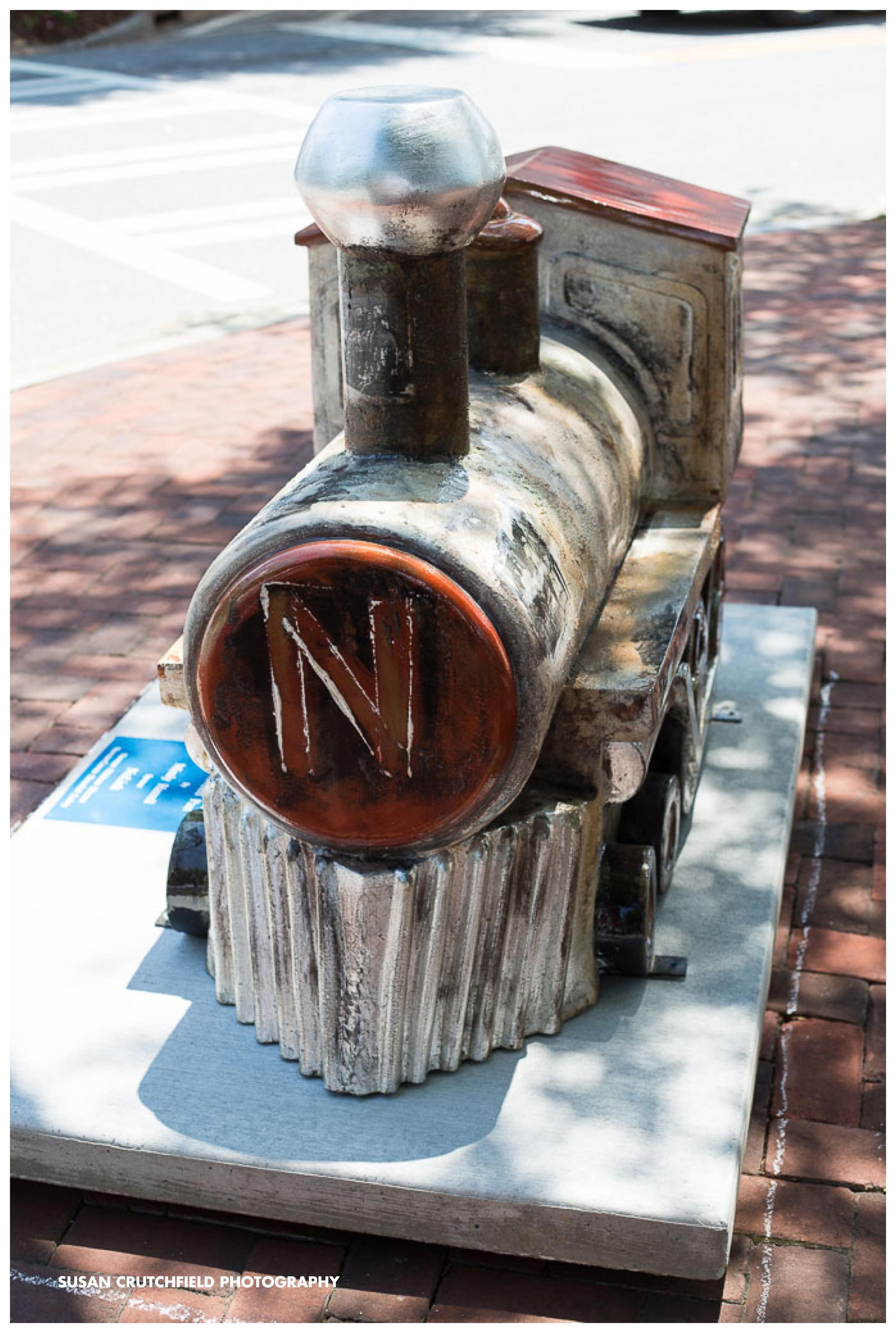 Newnan, GA Art