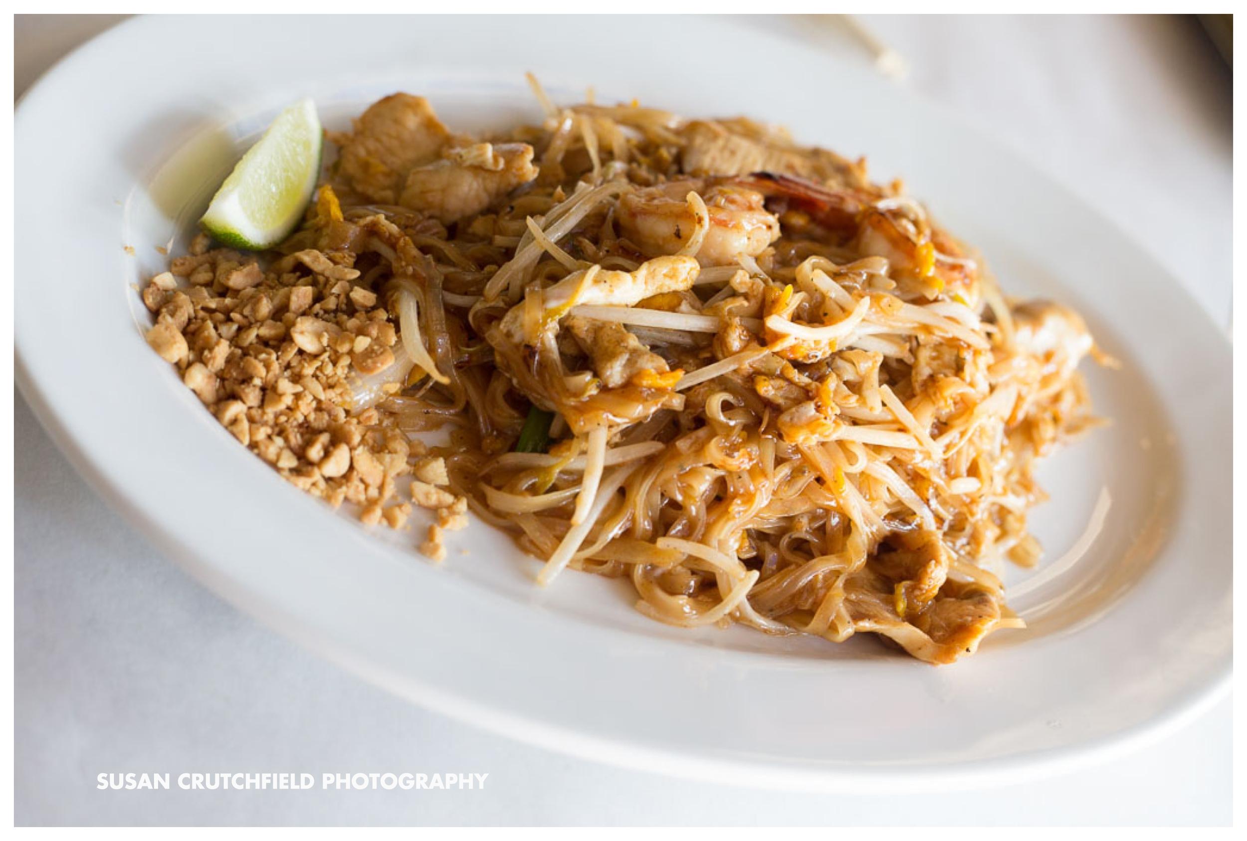 Garlic Thai Newnan, GA Photo © Susan Crutchfield Photography