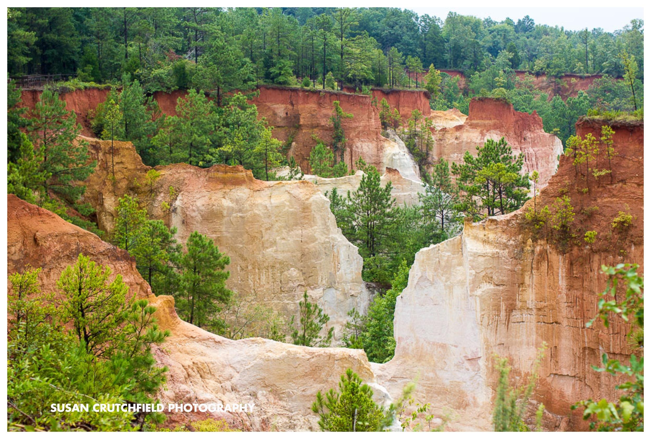 USA State Parks