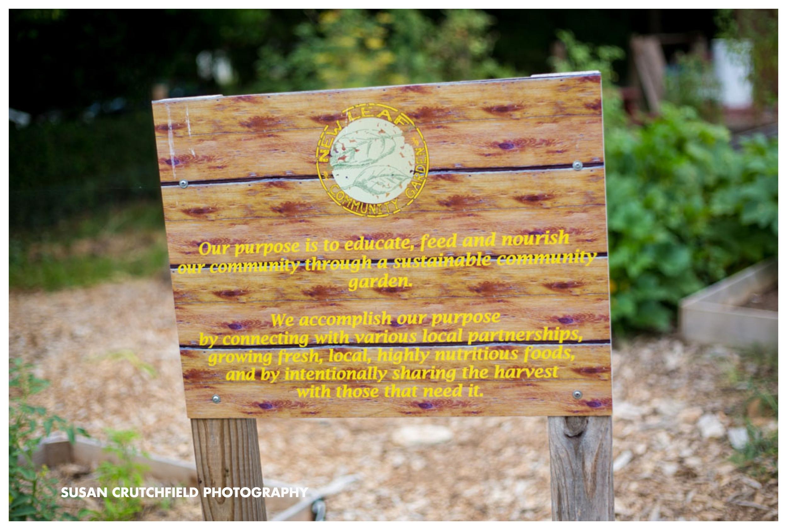 Organic Gardening in Coweta County