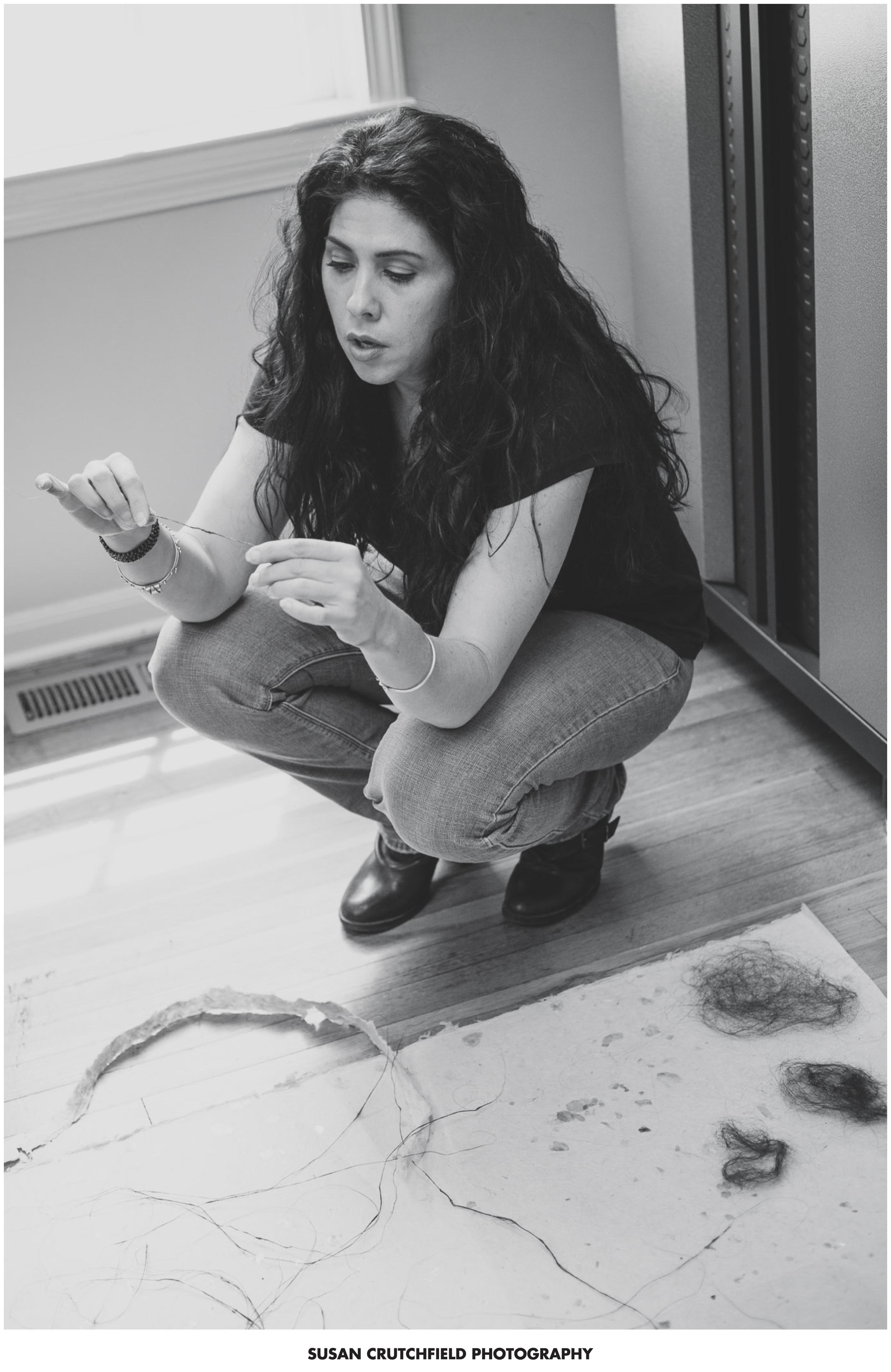 Christine Cassano