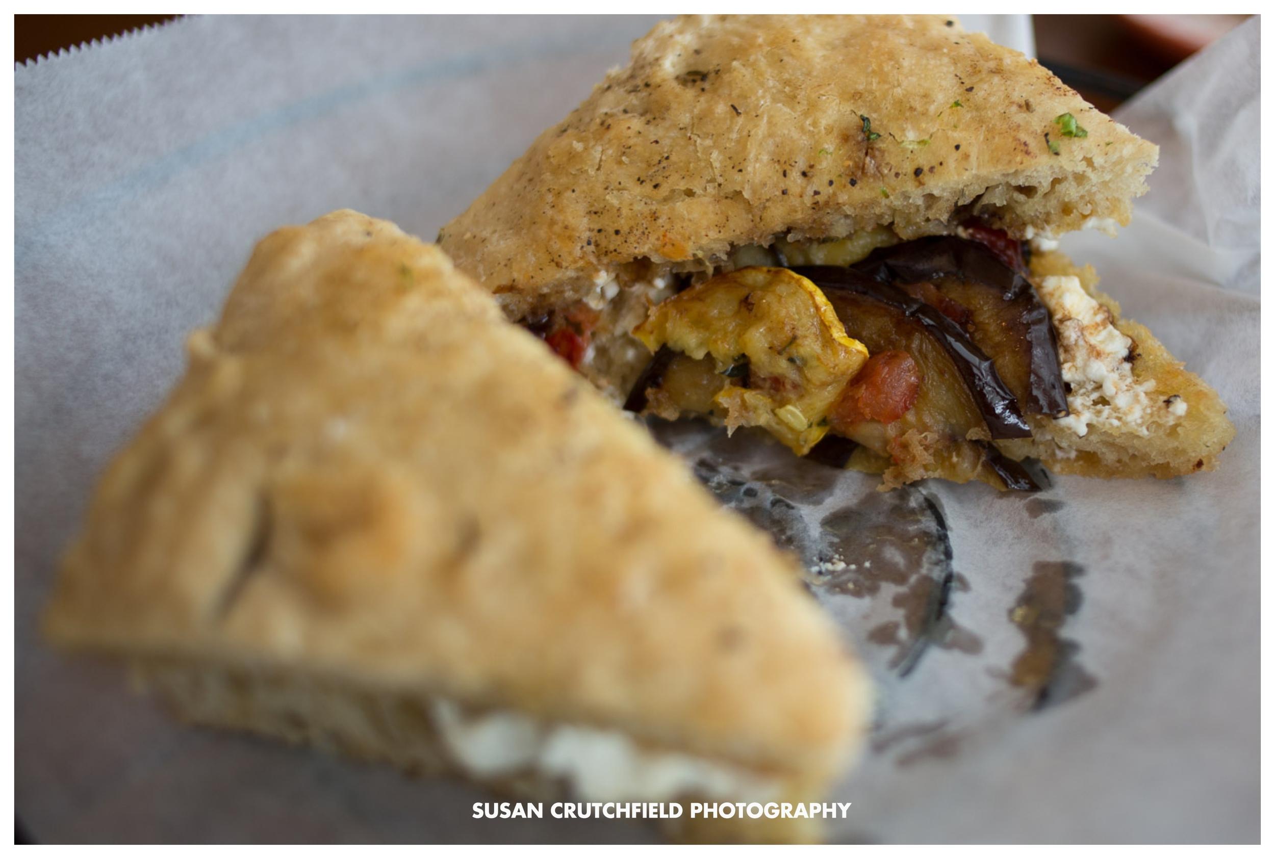 Focaccia Bread Newnan, GA